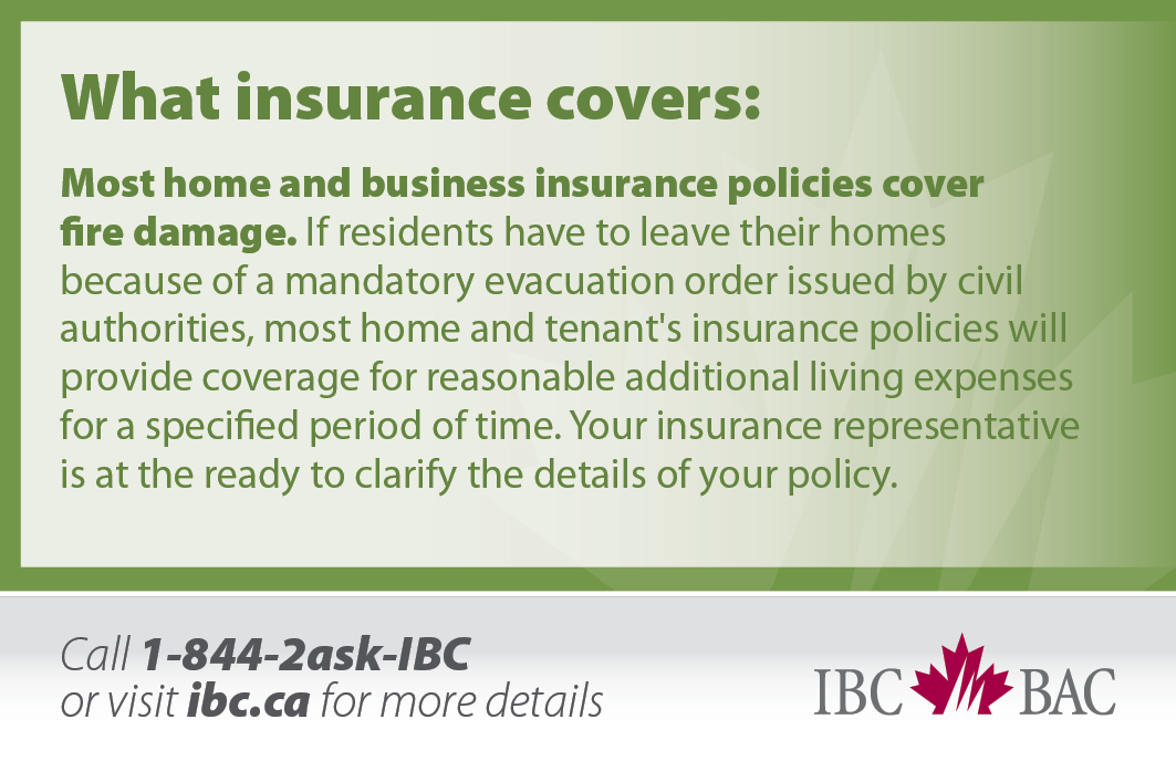 What Insurance Covers