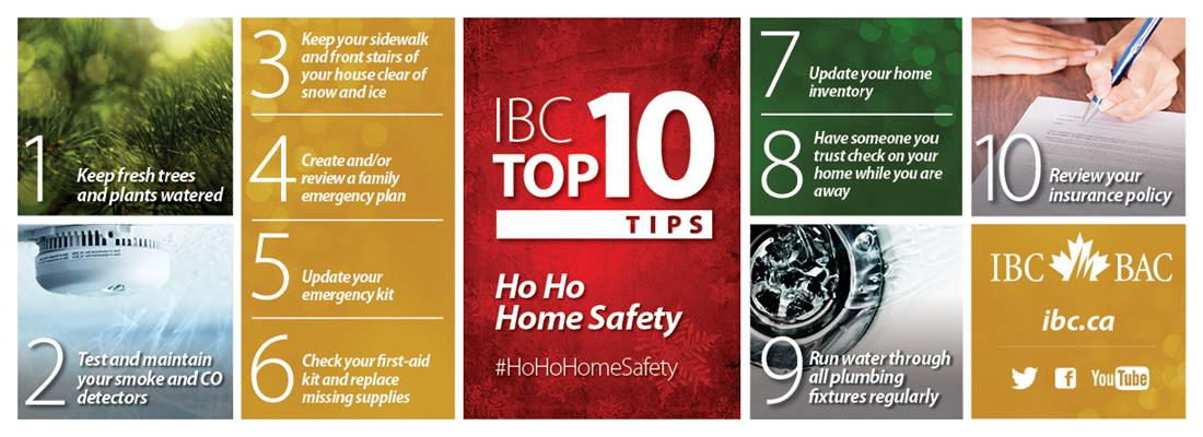 Posters IBC Top 10 Tips
